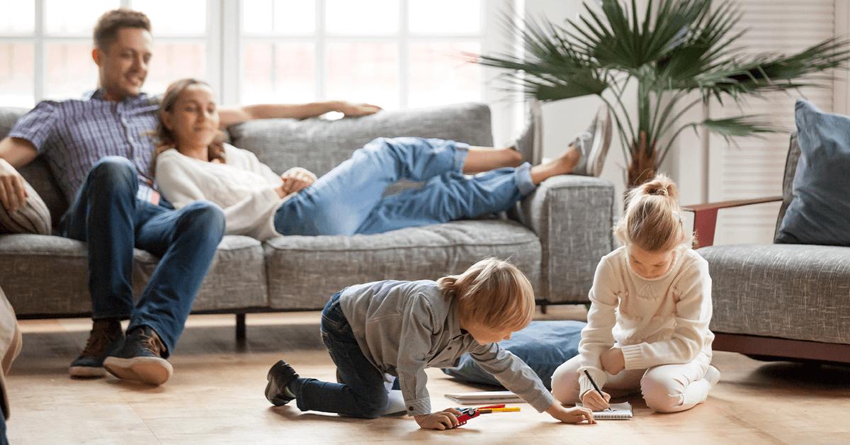 ahorrar para tu familia